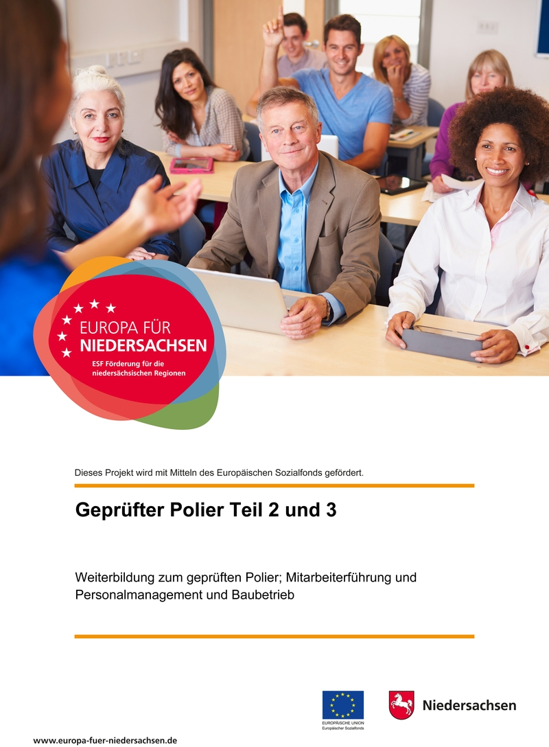 NBank Foerderung ESF - www.Tiefbau-Oldenburg.de